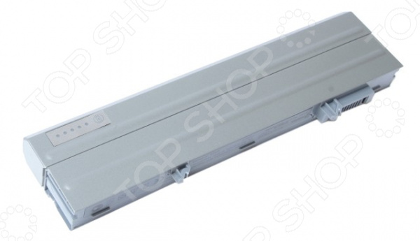 Аккумулятор для ноутбука Pitatel BT-261 hsw 7800mah laptop battery for dell latitude e4300 e4310 0fx8x 312 0822 312 0823 312 9955 451 10636 451 10638 451 11459 bateria