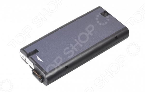 Аккумулятор для ноутбука Pitatel BT-602 аккумулятор 100 ампер в днепропетровске