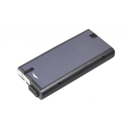 Аккумулятор для ноутбука Pitatel BT-602 для ноутбуков Sony