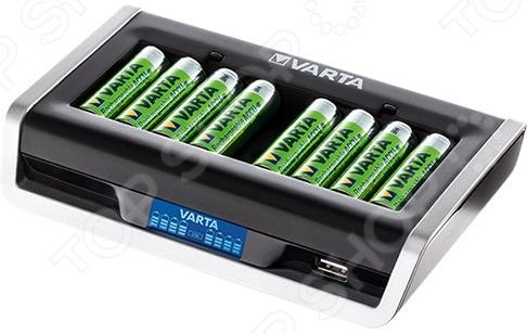 Устройство зарядное VARTA Multi Charger