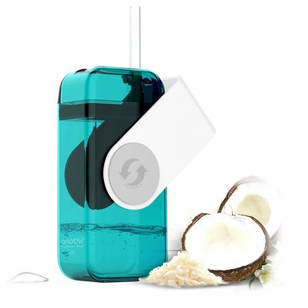 Купить Бутылка для воды Asobu Juicy box