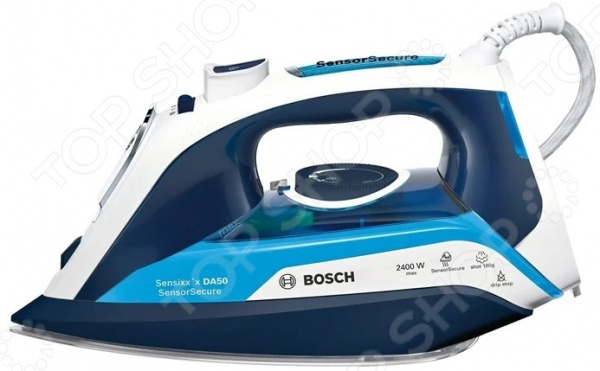 Фото - Утюг Bosch TDA 5024210 утюг bosch tda 502412e
