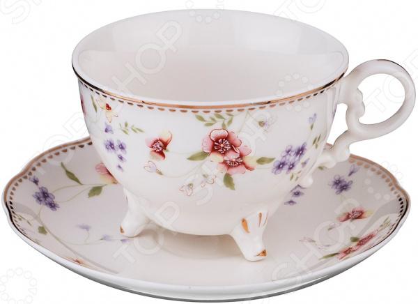 Чайная пара Lefard «Пасадена» 54-443