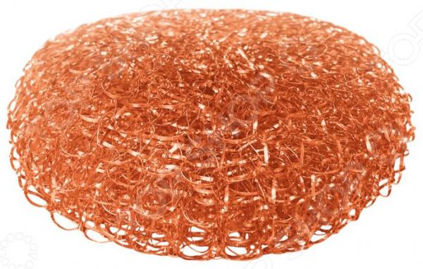 Набор мочалок для мытья посуды Хозяюшка «Мила» 02012 хозяюшка мила губка д посуды люкс 3шт 1108971