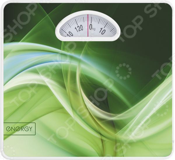 Весы Energy ENМ-408A energy весы напольные механические enм 408b energy