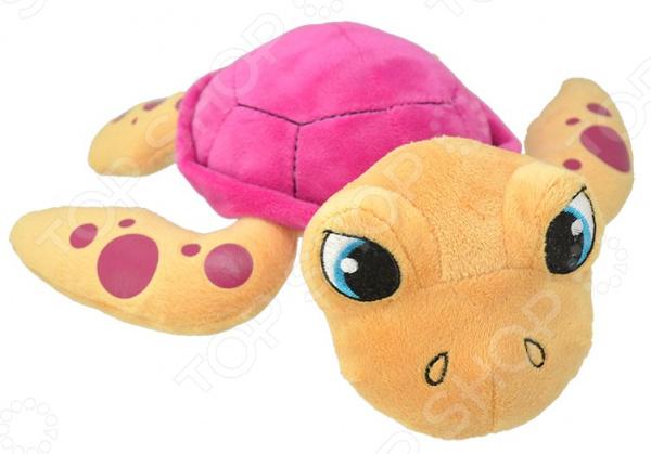 Мягкая игрушка Wild Planet «Черепаха Лолла» Мягкая игрушка Wild Planet «Черепаха Лолла» /