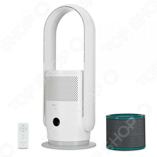 Антибактериальный вентилятор Rovus «Нано»