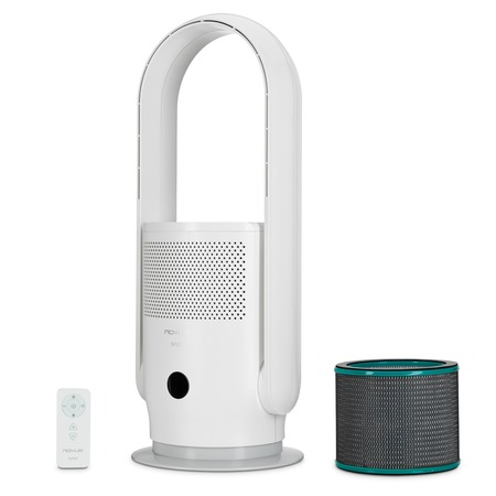 Купить Антибактериальный вентилятор Rovus «Нано»