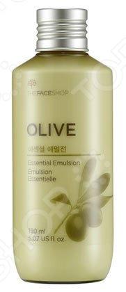Эмульсия для лица THE FACE SHOP Olive Essential эмульсия the face shop olive essential emulsion