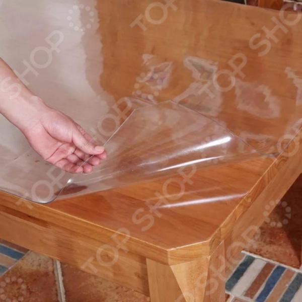 Защитное покрытие «Гибкое стекло»