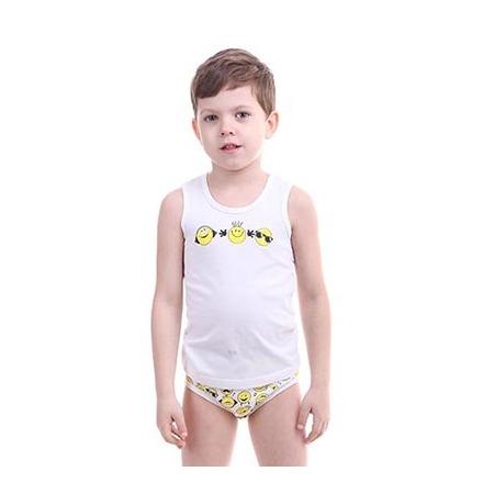 Купить Комплект нижнего белья: майка и трусы Свитанак 207514