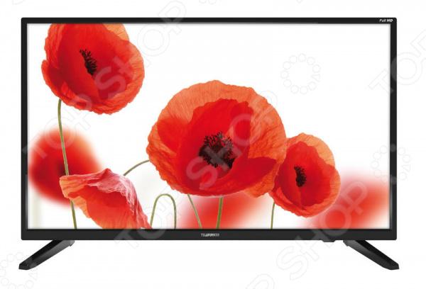Телевизор Telefunken TF-LED22S14T2 led телевизор erisson 40les76t2
