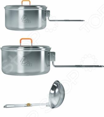 Набор посуды для пикника Kovea SS-029