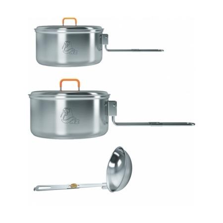 Купить Набор посуды для пикника Kovea SS-029