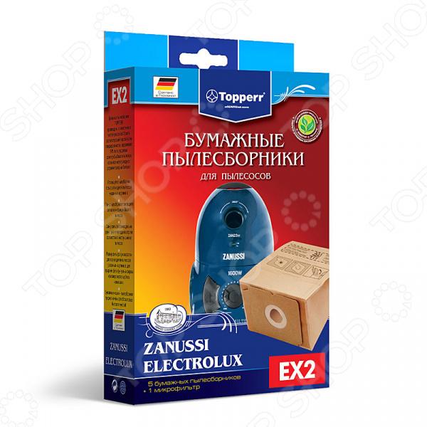 Фильтр для пылесоса Topperr EX 2