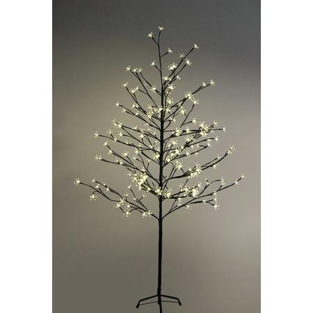 Купить Дерево искусственное светодиодное Neon-Night «Сакура». Высота: 1,5 м