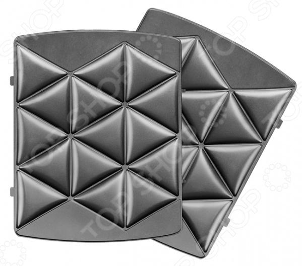 Панель для мультипекаря Redmond «Треугольник» RAMB-107 мультипекарь redmond rmb 616 3 700вт черный серебристый