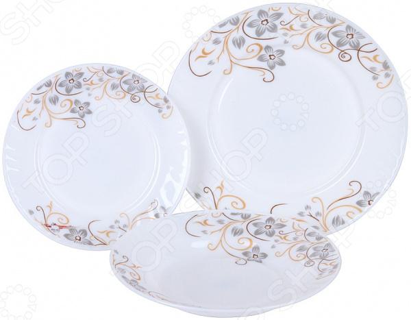 Набор столовой посуды Rosenberg RGC-100108