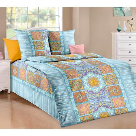 Купить Комплект постельного белья Белиссимо «Санторини». 1,5-спальный