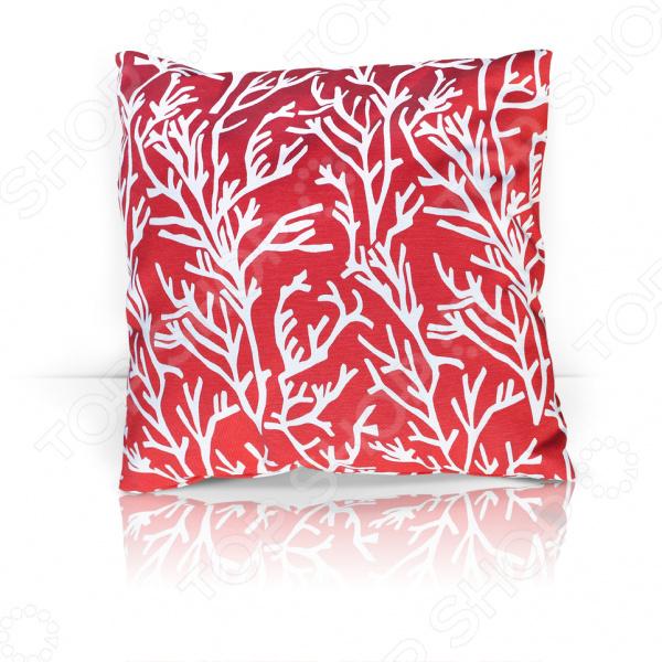 цена на Подушка декоративная Kauffort Corals