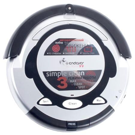 Робот-пылесос Endever SKY-Robot 77