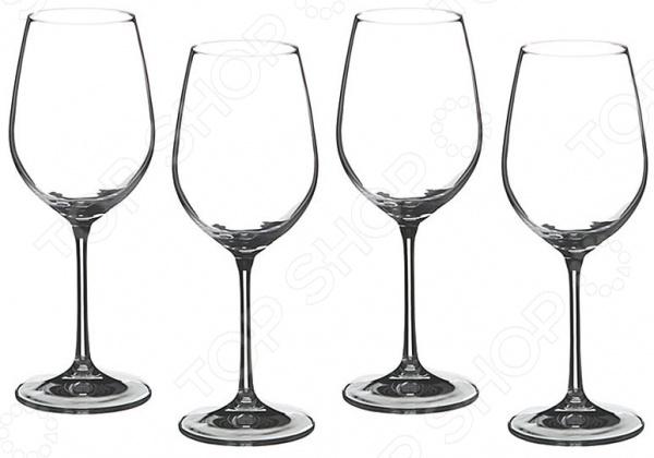 Набор бокалов для вина Bohemia Crystal «Бар» 674-274 набор бокалов для бренди коралл 40600 q8105 400 анжела