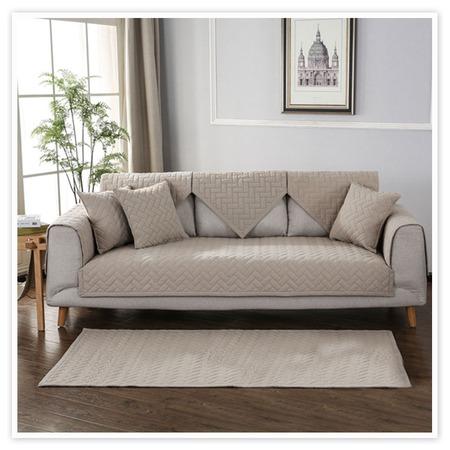 Купить Комплект накидок на трехместный диван Медежда «Корфу»