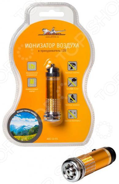 Ионизатор воздуха Airline AAI-12-01 ионизатор воды рем 01 купить в киеве