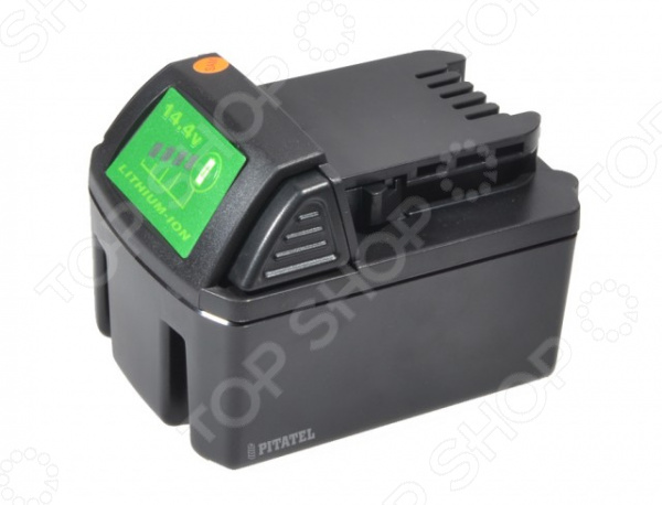 Батарея аккумуляторная Pitatel TSB-210-MIL14C-40L