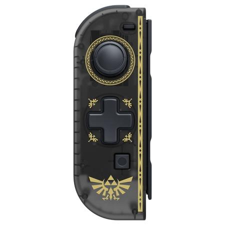 Купить Геймпад HORI D-PAD. Zelda для Nintendo Switch