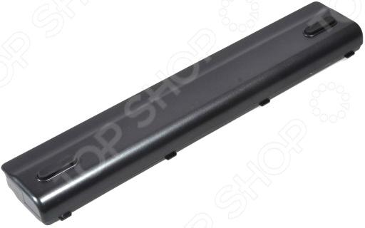 Аккумулятор для ноутбука Pitatel BT-113 для ноутбуков Asus M6/M6000/M6700/M6800