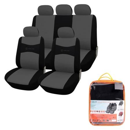 Купить Набор чехлов для задних и передних сидений Airline RS-2k