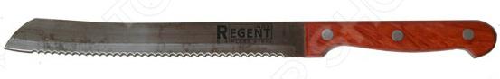 Нож Regent для хлеба 93-WH3-2