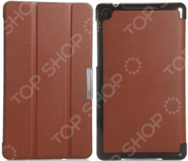Чехол для планшета skinBOX Asus Nexus 7 (второе поколение) чехлы для телефонов skinbox чехол skinbox lux apple iphone 7 plus