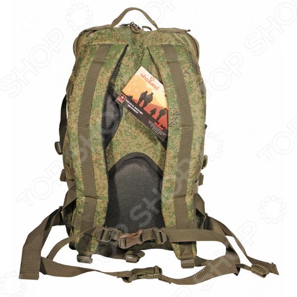 Рюкзак для охоты или рыбалки WoodLand Armada-4. Объем: 35 л 2
