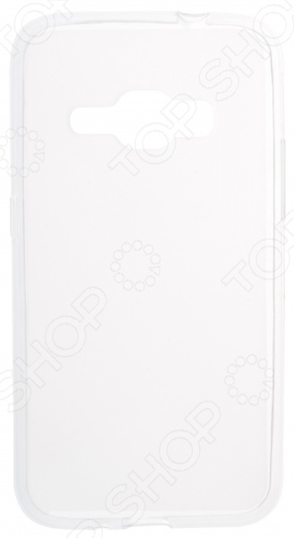 Чехол защитный skinBOX Samsung Galaxy J1 (2016)