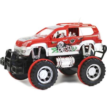 Купить Машинка на радиоуправлении Taiko Special «Джип малый»
