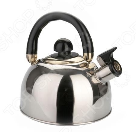 Чайник со свистком Mayer&Boch MB-1620