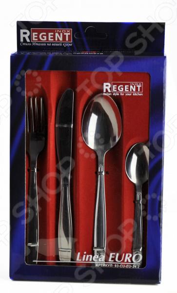 Набор столовых приборов Regent Euro