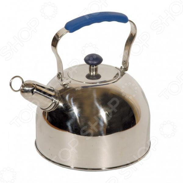 Чайник со свистком Regent 93-2507B чайник со свистком regent 93 tea 28
