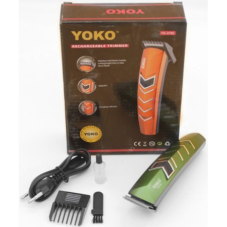 Купить Триммер Yoko YK-3785