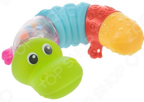 Игрушка развивающая для малыша B kids «Крокодильчик»