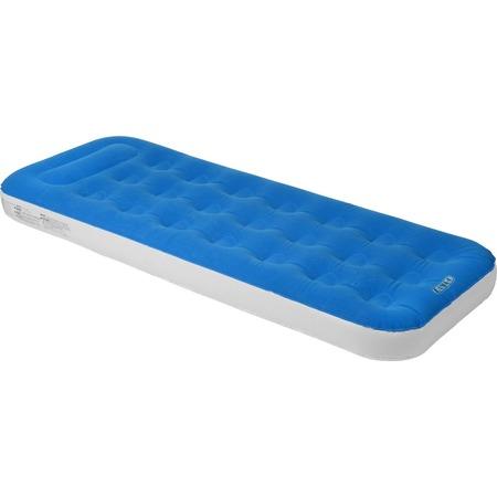 Кровать надувная Relax Easigo Flocked Air Bed Single. В ассортименте