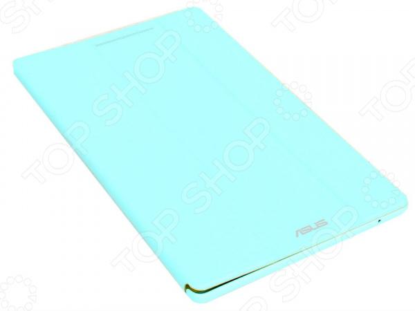 Чехол для планшета Asus ZenPad Z380 TriCover аксессуар чехол asus zenpad 8 0 z380cx palmexx smartslim иск кожа black px stc asu z380 black