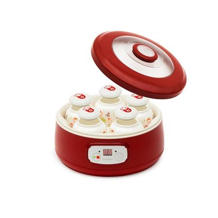 Купить Йогуртница Oursson FE1502D