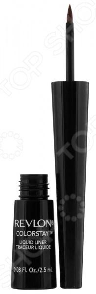 Подводка для глаз Revlon Colorstay Liquid Liner цена