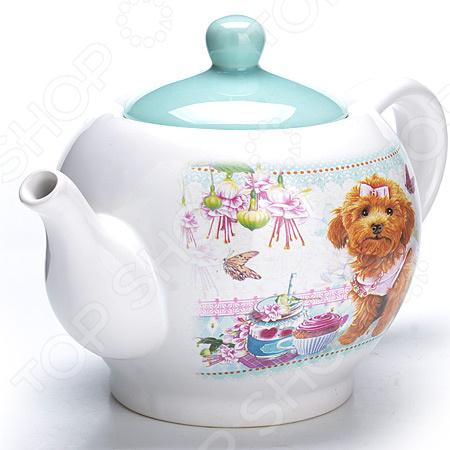 Чайник заварочный Loraine LR-27222