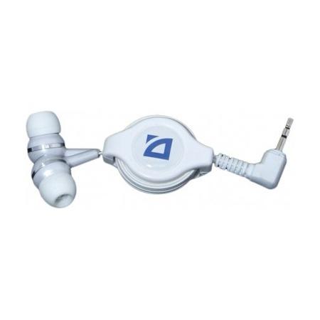 Купить Наушники вставные Defender Snail MPH-217