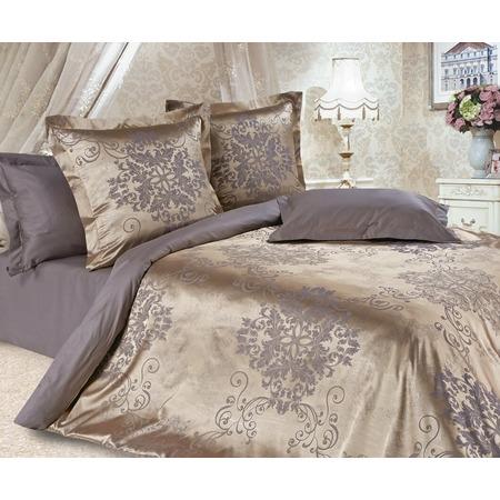 Купить Комплект постельного белья Ecotex «Карингтон». 2-спальный