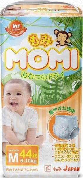Подгузники-трусики MOMI М (6-10 кг)